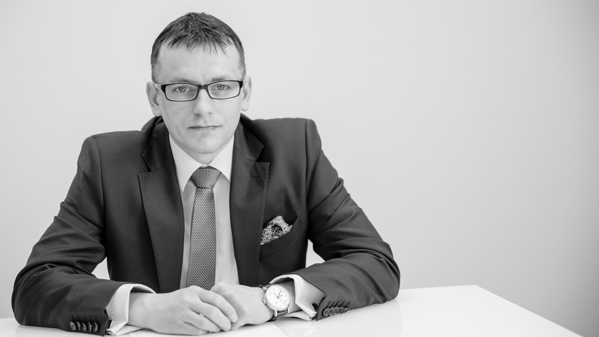 Arkadiusz Zalewski